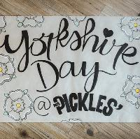 Join us for Yorkshire Day 2017!