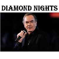 Diamond Nights - Neil Diamond Tribute Show