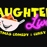 Laughter Live Comedy & Curry Club