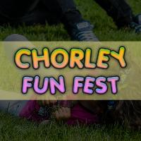Chorley Fun Fest!