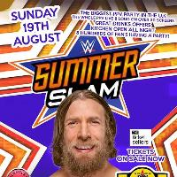 SummerSlam 2018 at Shooters