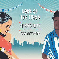 Lord Of The Tings: Opening Party