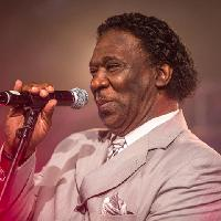 London Blues Week: Mud Morganfield aka Muddy Waters Jr.