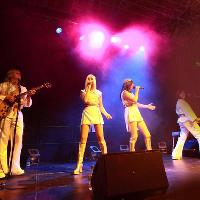 Abba Tribute Night by Abba
