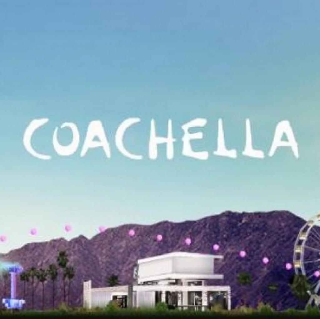 Coachella - Weekend One 2018