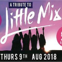 A Tribute to Little Mix