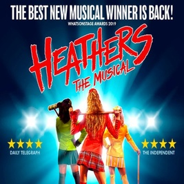 Heathers The Musical