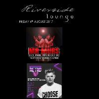 Live Music Friday - Mr Murs & Retro 80