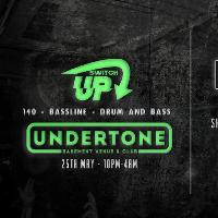 Switch Up 0.6 // KY & Stompz // 140 - Bassline - DnB //