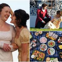 Outdoor Theatre: Sense and Sensibility live at the Pavilion