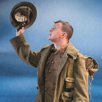 Scamp Theatre: Private Peaceful