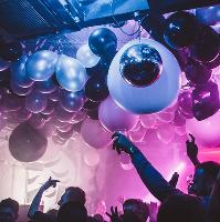 Shoreditch Groove - Halloween Loft Party