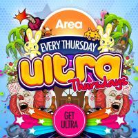 Ultra Thursdays