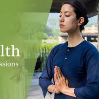 Yoga for Health (Isha Hatha Yoga, Free offering)