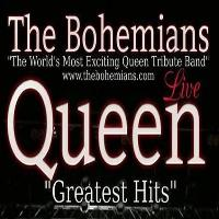 The Bohemians: A Night of Queen Live Music
