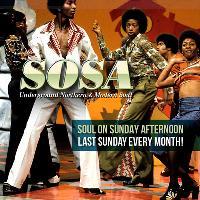 SOSA - Soul On Sunday Afternoon