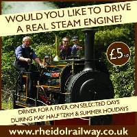 Driver for a Fiver