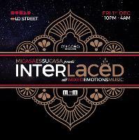 InTeRLaceD ~ Mi Casa with M.E.M