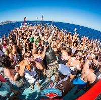 Oceanbeat Ibiza Boat Party (Season 2018 Kick-Off Party)
