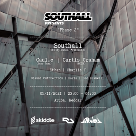 Southall Presents: Phase 2