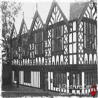 Stanley Palace Ghost Hunt - THIS SATURDAY - Last few spaces!
