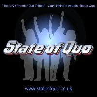 State of Quo / Blackmore