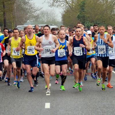 St Clare 10k 2019