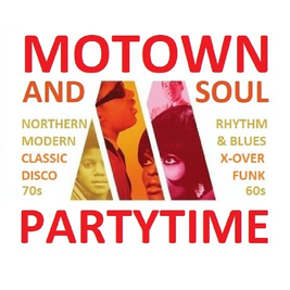 Motown and Soul Partytime