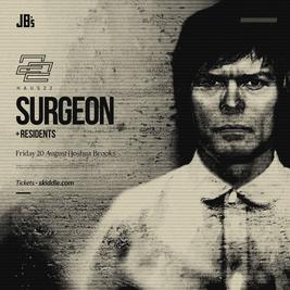 Haus22 | Surgeon + Residents