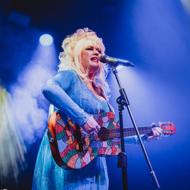 Country Superstars - Dolly Parton & Friends Tribute Show