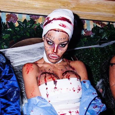 HAUNTED ESSEX - Halloween Party