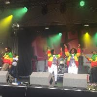The Marley Experience - Full Bob Marley & The Wailers tribute