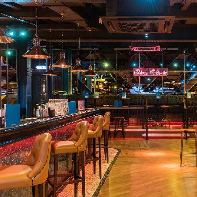 ettamogah pub speed dating Seattle dating