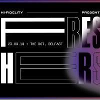 Hi-Fidelity • Freshers Party