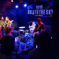 New Years Party with Sold To The Sky