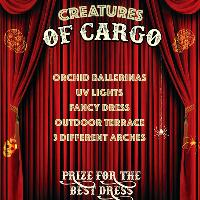 Creatures Of Cargo : Halloween Edition
