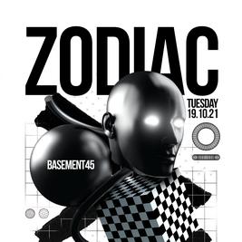 Illusion Bristol presents: Zodiac // DnB All night