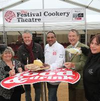 Exeter Festival of South West Food & Drink 2017