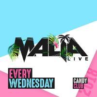 Malia Live Presents Not3s
