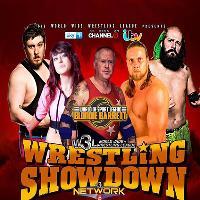 American Wrestling - W3L + SSW Live!