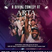 A Divine Comedy at Arta