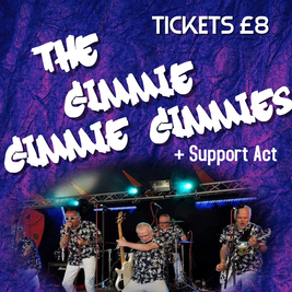 The Gimme Gimme Gimmes