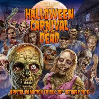 The Blast - Halloween Carnival of the Dead