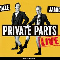 Private Parts LIVE with Jaime Laing & Francis Boulle