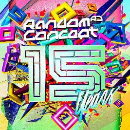 Random Concept presents 16 Years (Midlands Biggest D&B Event)