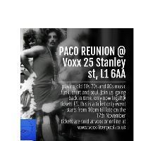 pacos reunion