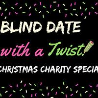 Hoopla Christmas Charity Show! feat. Blind Date with a Twist & m
