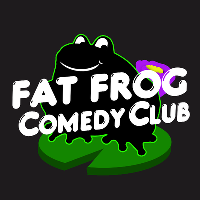 Fat Frog Comedy Club with Nick Page