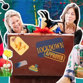 Dragonbird Theatre's Lockdown Theatre & PlayFest | Virtual Event Online  | Thu 18th February 2021 Lineup