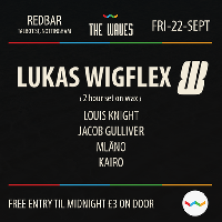 The Waves with Lukas Wigflex